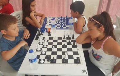Satranç Atölyemiz