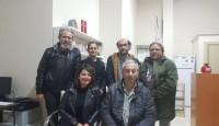 Tarık Şerbetçioğlu Vakfımızı ziyaret etti