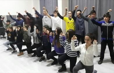 Halk Dansları